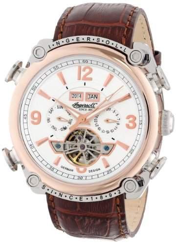 Ingersoll Herren-Armbanduhr IN4505RWH