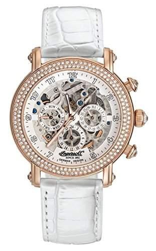 Ingersoll Armbanduhr Dream - IN7202RWH
