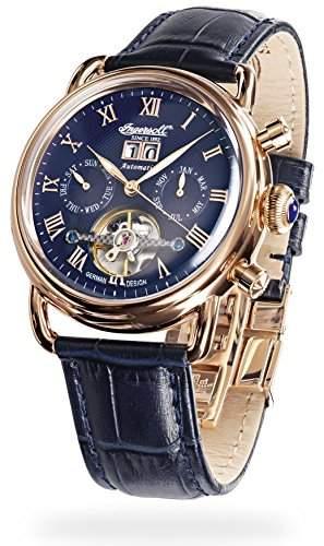 Ingersoll Armbanduhr Ellsworth - IN8210RBL