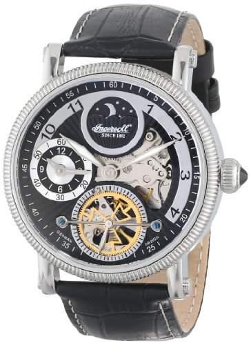 Ingersoll Uhr - Herren - IN8704BK