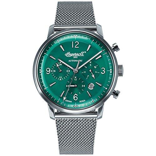 Ingersoll Damen Armbanduhr IN1712GRMB