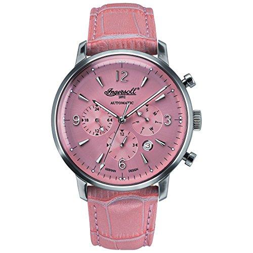 Ingersoll Damen Armbanduhr IN1712PI
