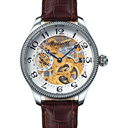 Ingersoll Armbanduhr Arizona IN7902WHG