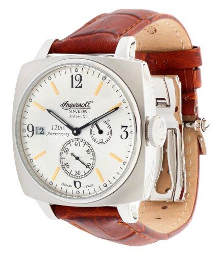 Ingersoll Galesburg Limited Edition Braun In8014Sl