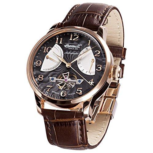 Ingersoll Armbanduhr Massa IN6910RBK