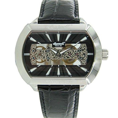 Ingersoll Armbanduhr Portland IN7907BK Limited Edition