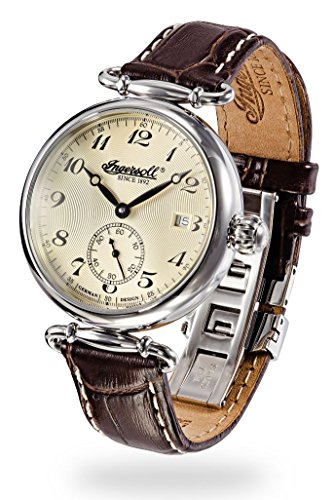 Ingersoll Automatik Damen Armbanduhr Santa Monica IN1313CR