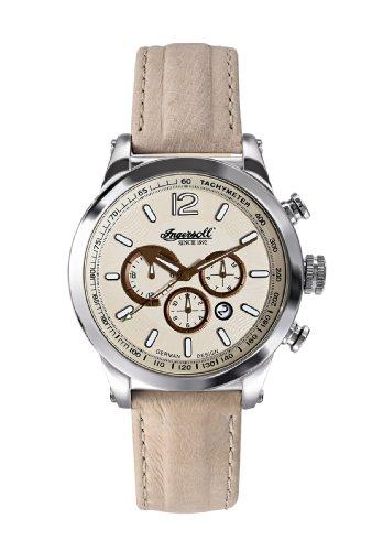 Ingersoll Taos Automatik Herren Uhr Vollkalender IN3220CH