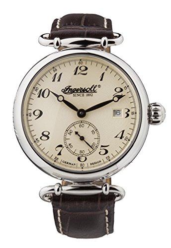 Ingersoll Damen Armbanduhr Analog Automatik IN1313CR