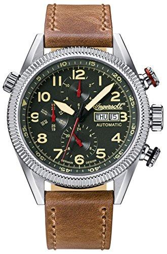 Ingersoll Herren Armbanduhr IN1102GU