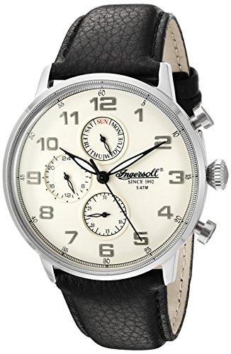 Ingersoll Chronograph Quarz INQ037CMSL