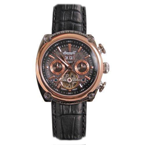 Ingersoll Herren Armbanduhr Las Vegas IN6909RBK