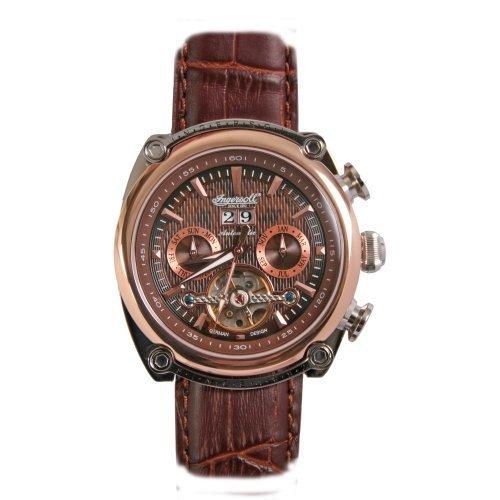 Ingersoll Herren Armbanduhr Las Vegas IN6909RBR