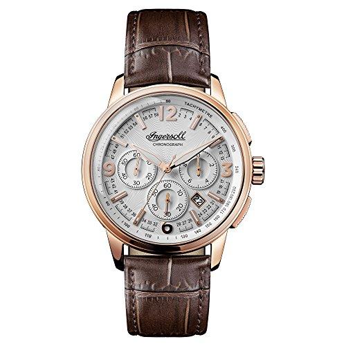 Ingersoll Herren Armbanduhr I00101