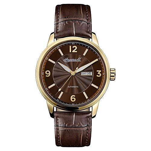 Ingersoll Herren Armbanduhr I00201