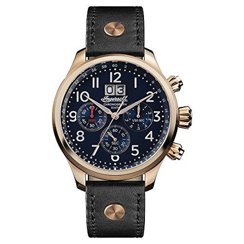 Ingersoll Herren Armbanduhr I02401