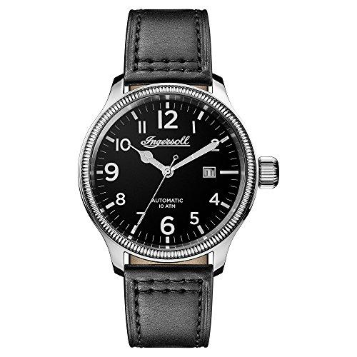 Ingersoll Herren Armbanduhr I02701