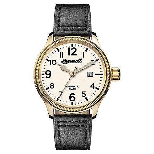 Ingersoll Herren Armbanduhr I02702