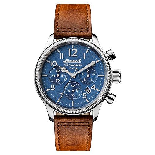 Ingersoll Herren Armbanduhr I03801