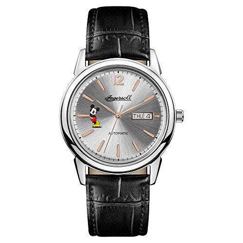 Ingersoll Herren Armbanduhr ID00201