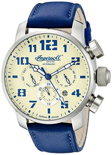 Ingersoll Unisex Armbanduhr Analog IN1224SCR