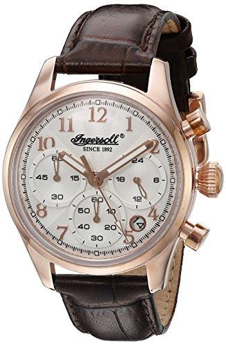 Ingersoll INQ042SLRS Armbanduhr INQ042SLRS