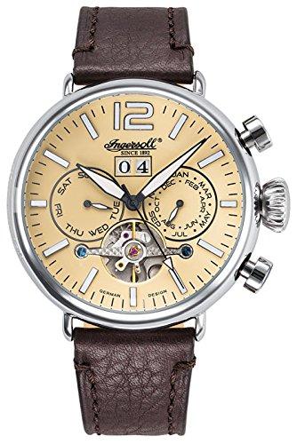 Ingersoll Herren Armbanduhr IN1230CR