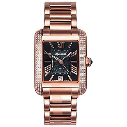 Ingersoll Damen Armbanduhr IN1715RBK