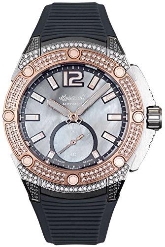 Ingersoll Damen Armbanduhr IN1104GY