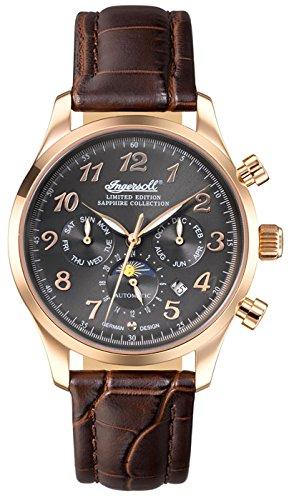 Ingersoll Damen Armbanduhr IN1420RGU