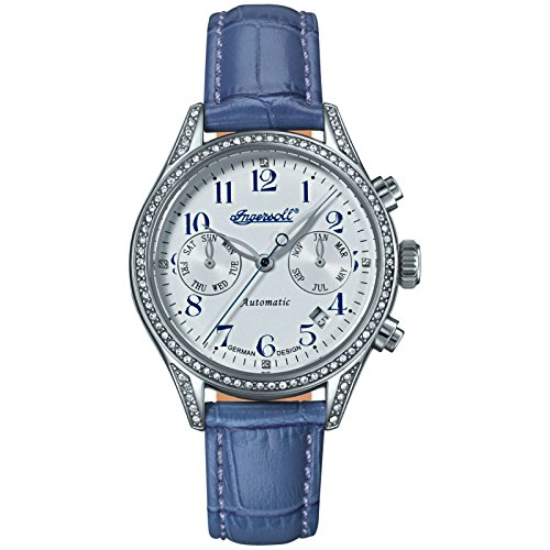 Ingersoll Damen Armbanduhr IN7401SWH