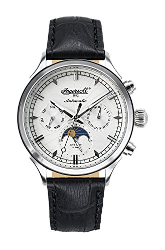Ingersoll Damen Armbanduhr IN1317BK