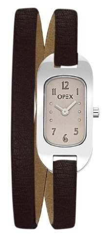 Opex Damenuhr Quarz X0391LA3
