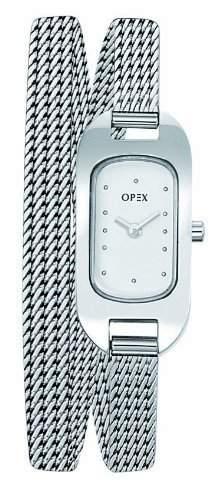 Opex Damenuhr Quarz X0391MA1