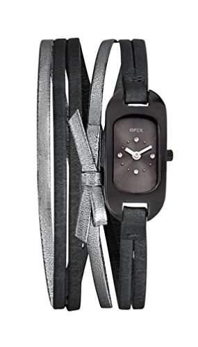 Opex Damen-Armbanduhr Ballerine Analog Quarz Mehrfarbig X0395LA1