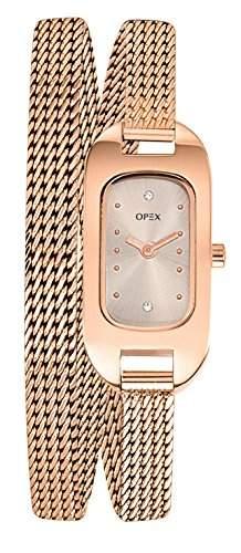 OPEX Uhren OPEX Damen Ballerina X0396MA2