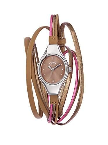 OPEX Uhren OPEX Damen X2341LE2 Filante-Linie