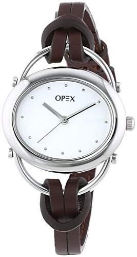 Opex Damenuhr Quarz X2391LB8