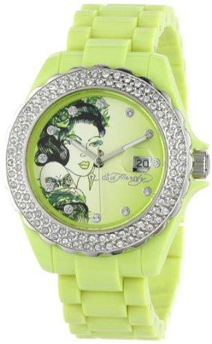 Ed Hardy RX LG Damen Uhr