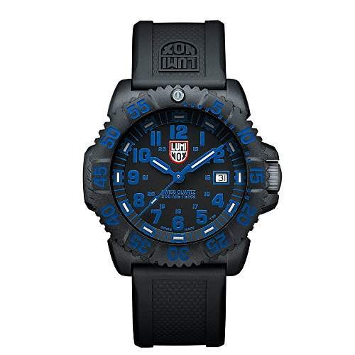 LUMI-NOX Herrenarmbanduhr Navy SEALs 3050 SERIES 3053
