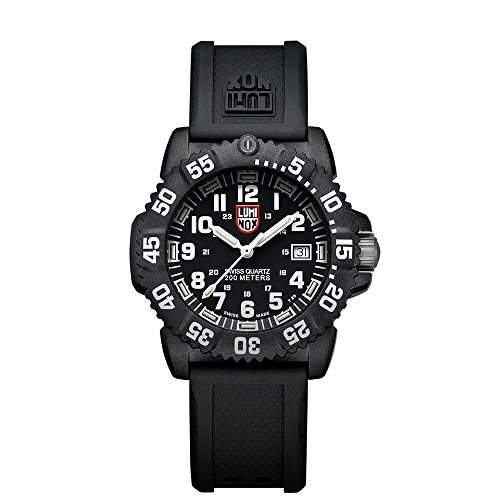 LUMINOX Damenuhr A62847051PL