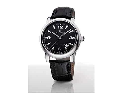 Jean Marcel Herren-Armbanduhr Clarus 16025135