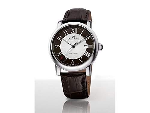 Jean Marcel Herren-Armbanduhr Clarus 16025176