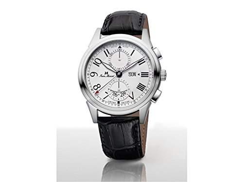 Jean Marcel Herren-Armbanduhr Astrum, Chronograph, 16026653