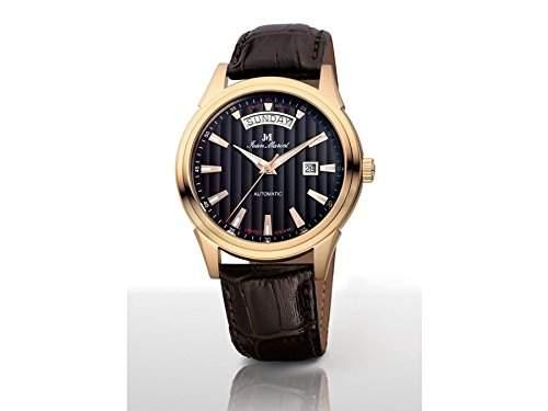 Jean Marcel Herren-Armbanduhr Astrum, Automatik, 17026773