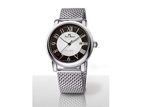 Jean Marcel Herren-Armbanduhr Clarus 56025176