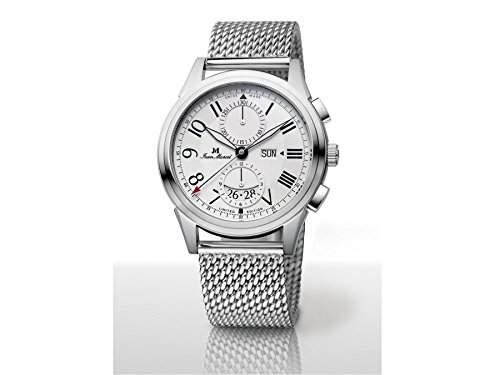 Jean Marcel Herren-Armbanduhr Astrum, Chronograph, 56026653