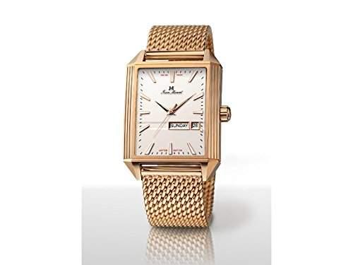 Jean Marcel Herren-Armbanduhr Quadrum II Automatik 57026522