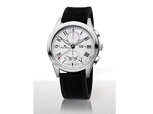 Jean Marcel Herren-Armbanduhr Astrum, Chronograph, 86026653