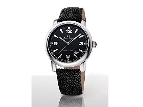 Jean Marcel Herren-Armbanduhr Clarus 96025135